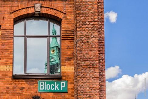 Block P