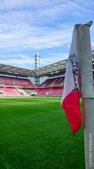 FC Ecke