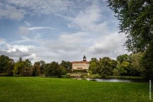 Schlosspark Wiesenburg