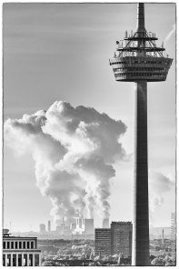 Turmwolke