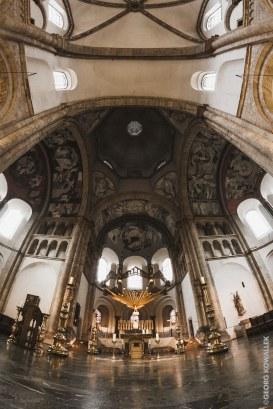 St. Aposteln, Köln