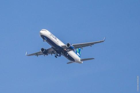A 321 JetBlue