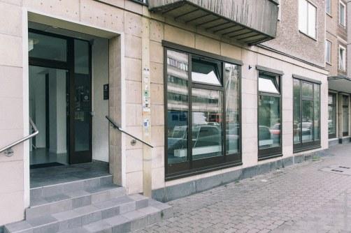 Einraumgalerie