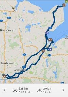 Google Maps Tour 13.7.17