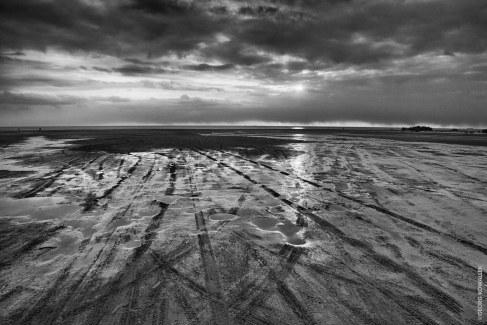 Strand, Fanø