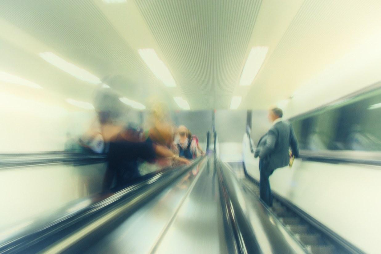 Jungfernstieg