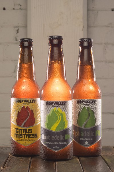 Product: Beer Bottles