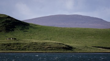Loch Caladail Shores Ⅱ
