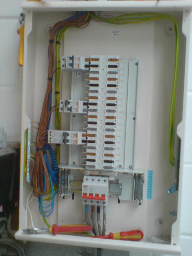 100 Amp Panel Wiring Diagram Ssec 100 Feedback Electrician Gas Engineer Heating