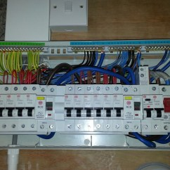 Contactor Wiring Diagram Underfloor Heating Tiger Shark Gregory Electrical Services: 100% Feedback, Electrician In Basingstoke