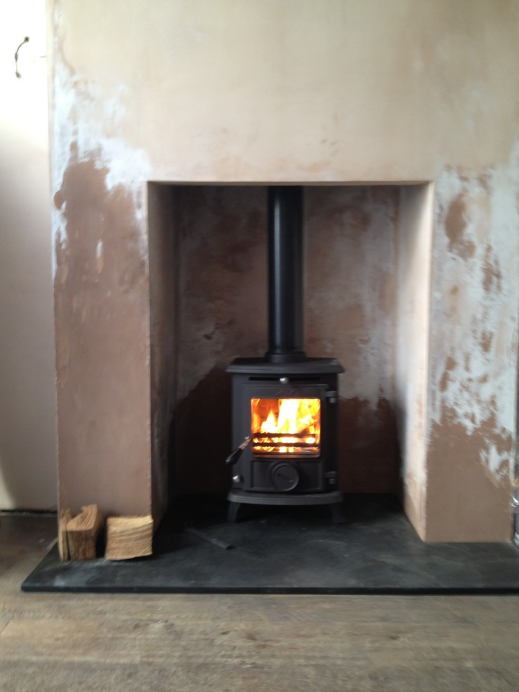 Upward Trend 100 Feedback Fireplace Specialist in Sevenoaks