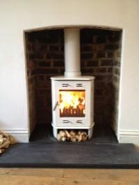 Upward Trend: 100% Feedback, Chimney & Fireplace ...