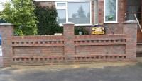 John Power Brickwork: 100% Feedback, Bricklayer in Swanley