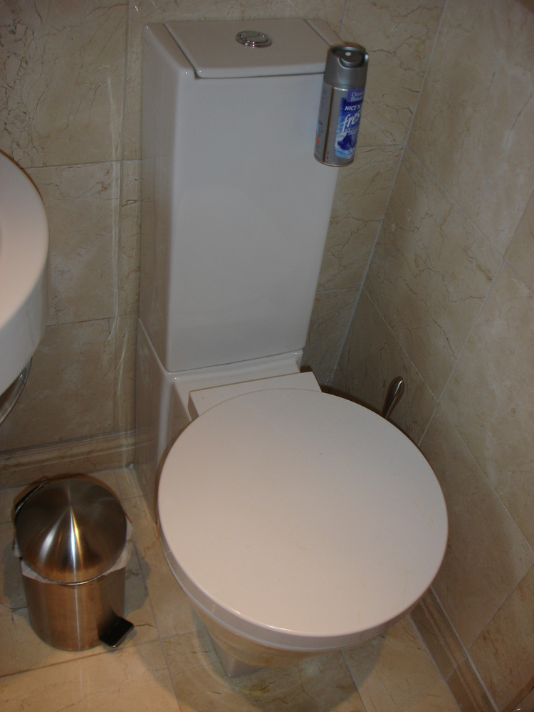 Fix Leaking Toilet Galassia Arke Closed Coupled WC  Plumbing job in Willenhall West Midlands
