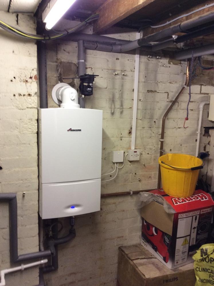 RBC Plumbing  Heating LTD 100 Feedback Plumber Gas Engineer Bathroom Fitter in Enfield