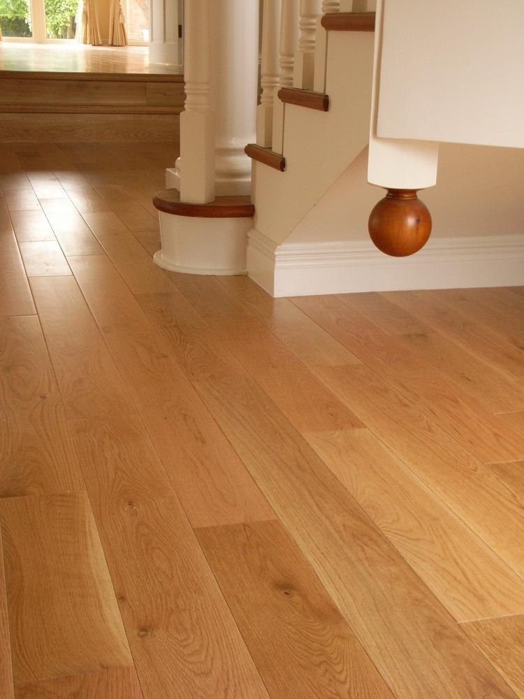 Westwood Flooring 100 Feedback Flooring Fitter in