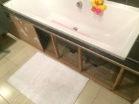 Bath Panel Tiled | Tile Design Ideas