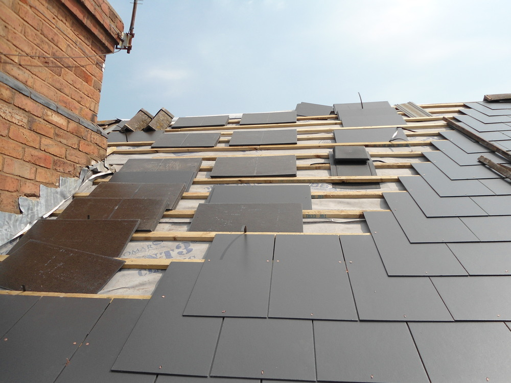 Malcolms Roofing Services 100 Feedback Pitched Roofer Fascias  Soffits Specialist