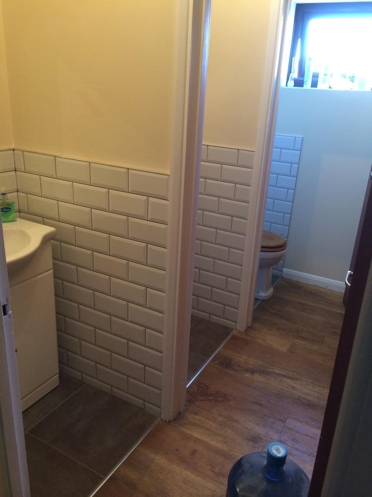 UK CNN Ltd 67 Feedback Bathroom Fitter in Kettering