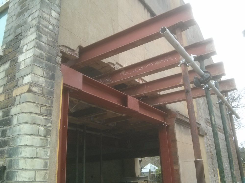 HDL Construction Extension Builder Conversion Specialist