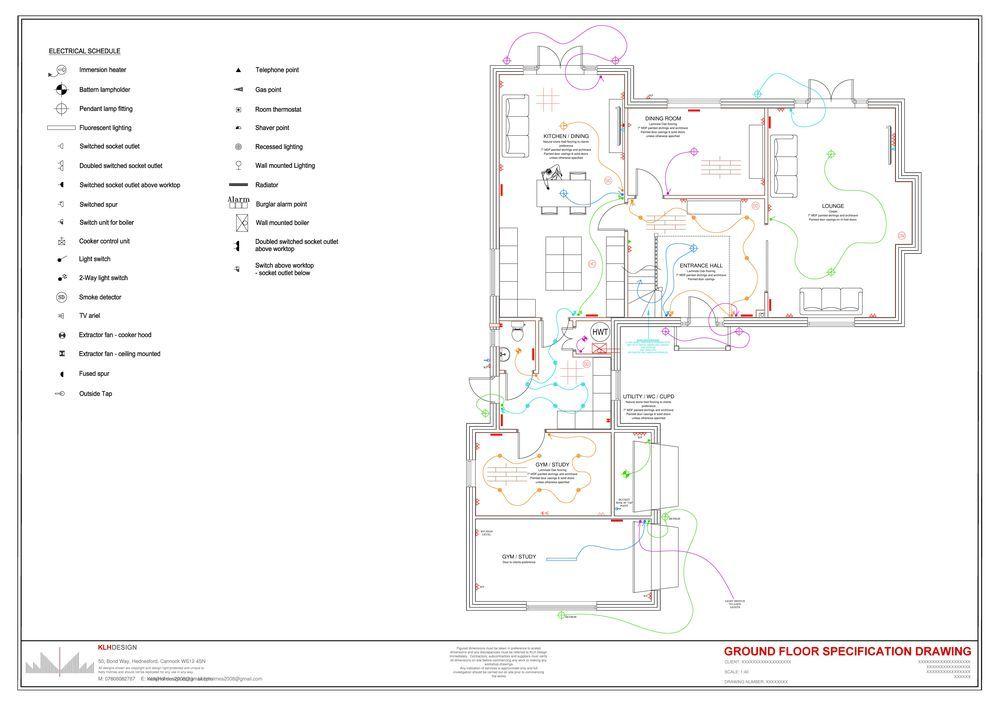 KLH Design: 100% Feedback, Architectural Designer