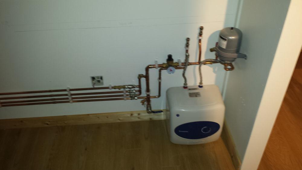 Jad Mottram Plumbing  Heating 100 Feedback Plumber Gas Engineer Heating Engineer in Umberleigh