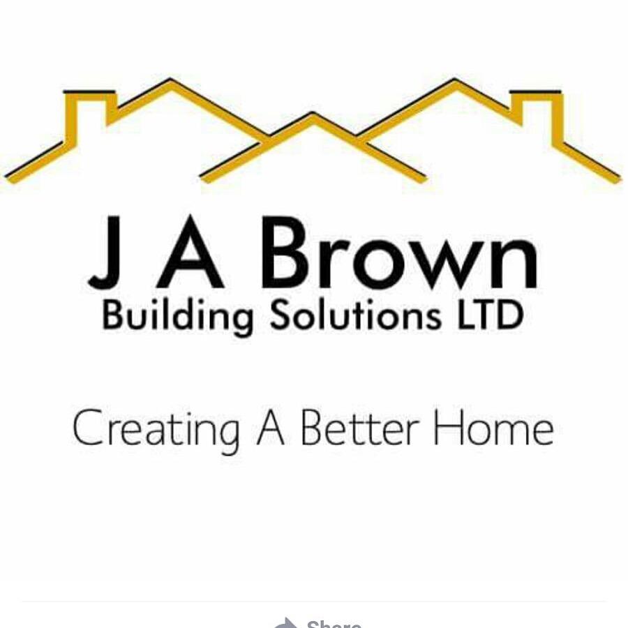 J A Brown Building Solutions Ltd: 100% Feedback, Extension