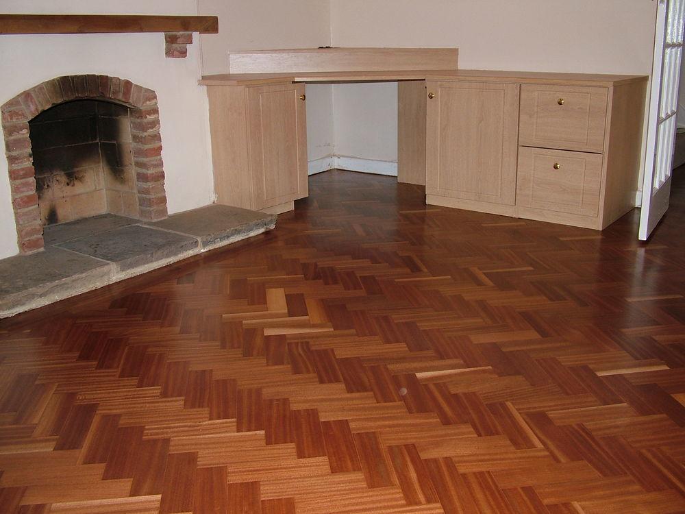 Back to Bare Floor Renovation 100 Feedback Flooring Fitter in Surrey