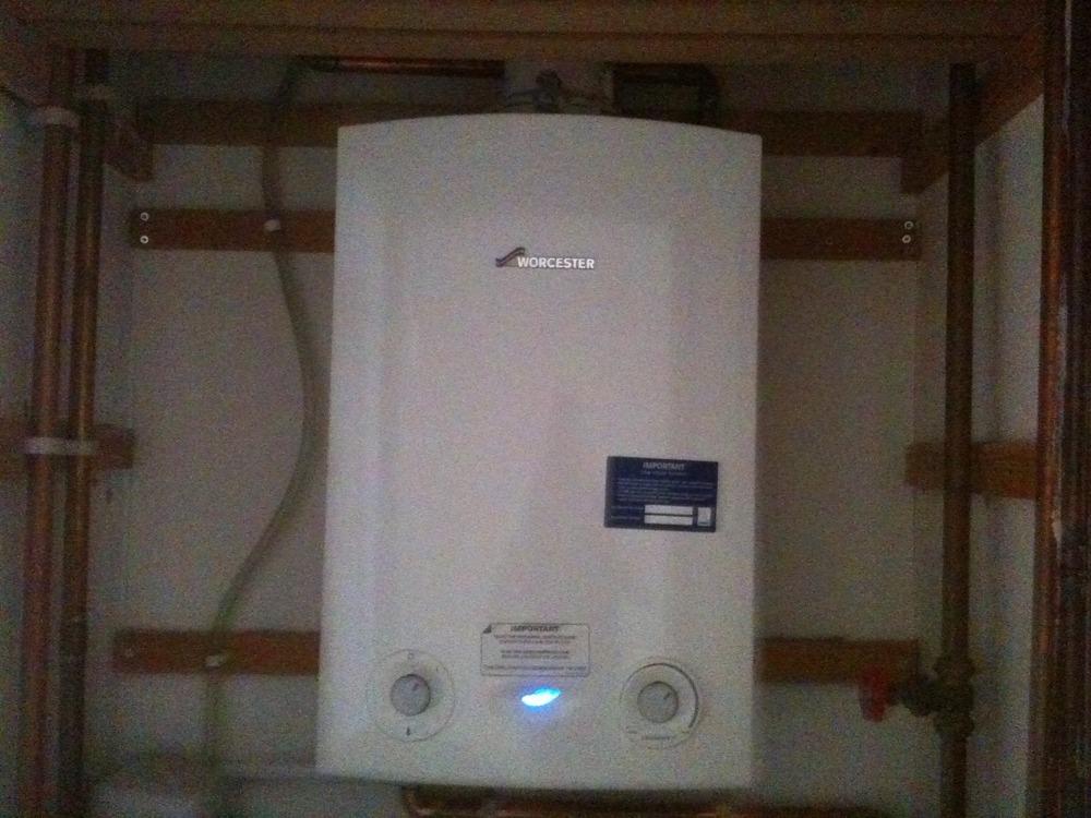 Plumbfix South Devon Gas Engineer in Brixham