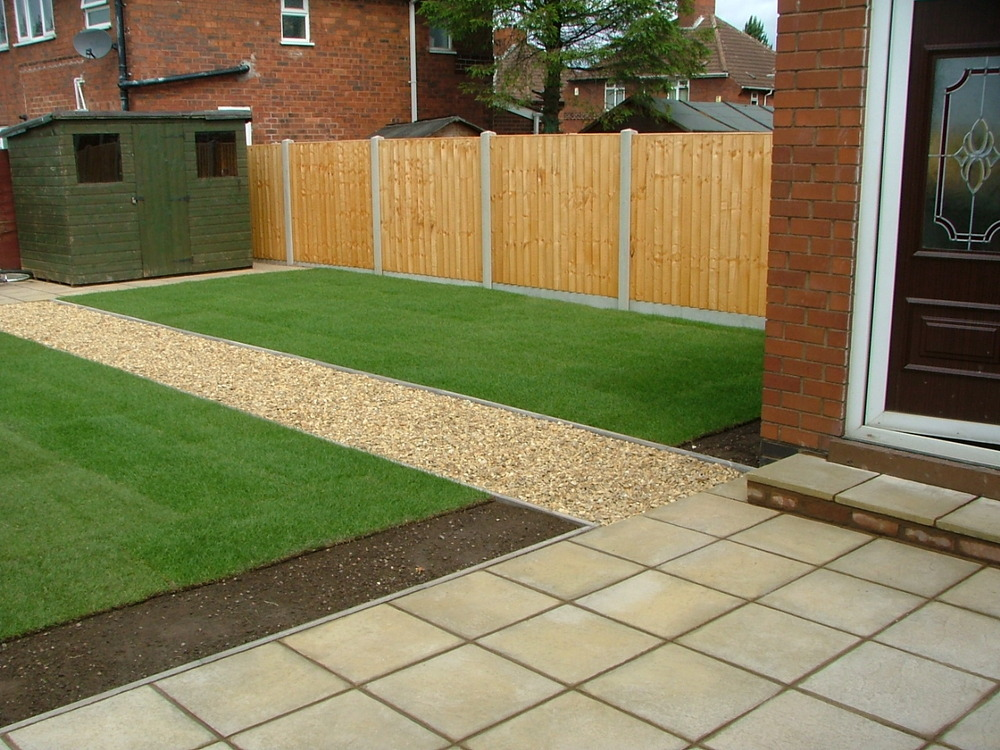 Before And After Garden Makeover Ideas Landscape – Thorplc Com