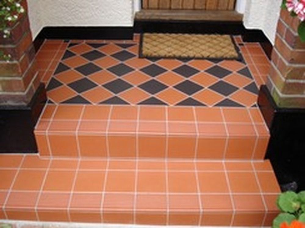 Design and Tile 100 Feedback Tiler in Burnham On Crouch