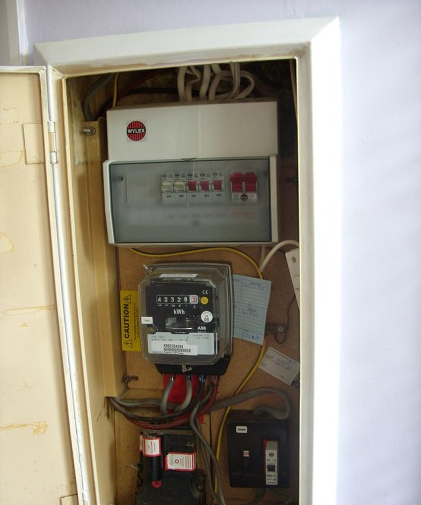 medium resolution of meter and fuse box wiring diagram home distance between meter and fuse box meter and fuse box