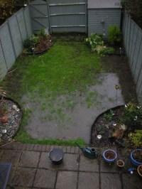 Garden Drainage Lawn Drainage Garden Drainage System Mole