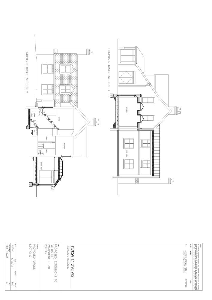 Garage conversion, Gardenroom & ensuite extension