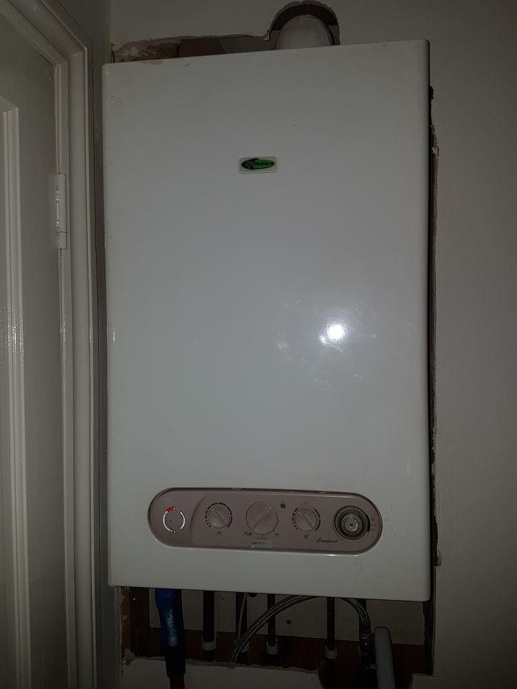 Vokera Compact 28 No Heating Hot Water