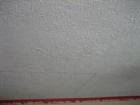 Plaster over artex ceiling 11x11ft - Plastering job in ...