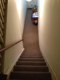 Entrance carpet fitting - Carpet Fitting job in Notting ...