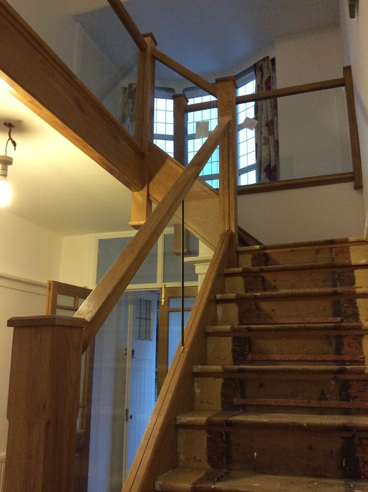 Cellan Williams Joinery And Carpentry 100 Feedback