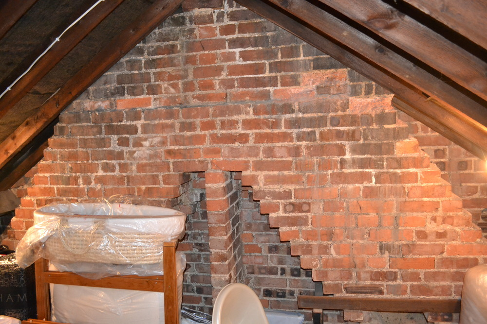Loft Conversion in Stages  Loft Conversions job in St