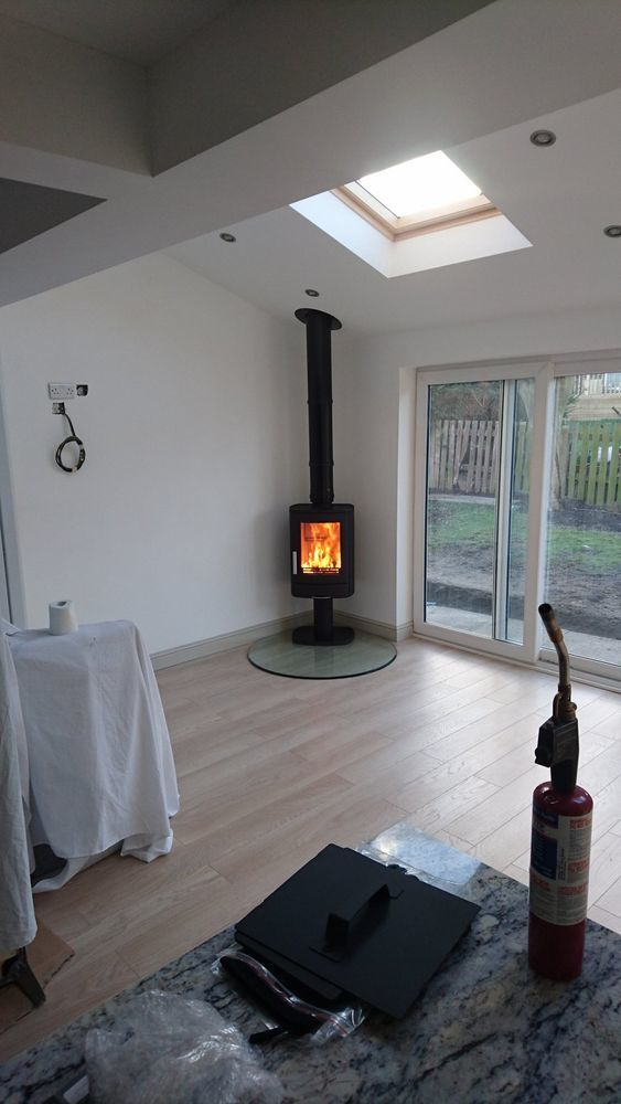 Fireplace And Chimney Professionals