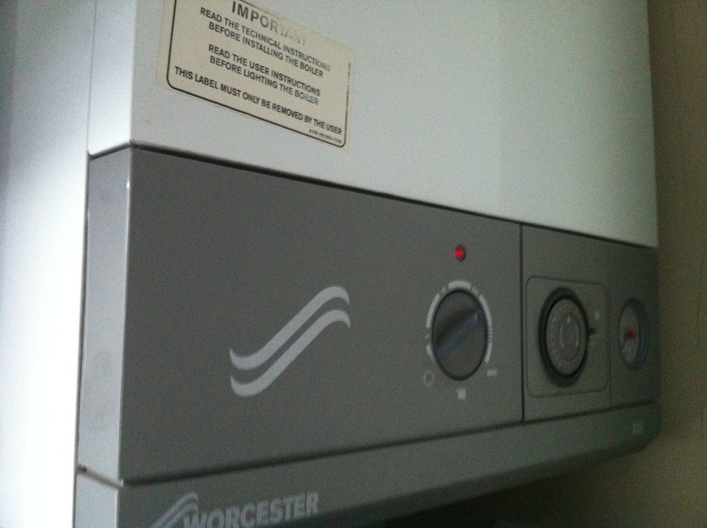 Boiler requires thermostat  Worcester 28i  Central Heating job in Bromley Kent  MyBuilder