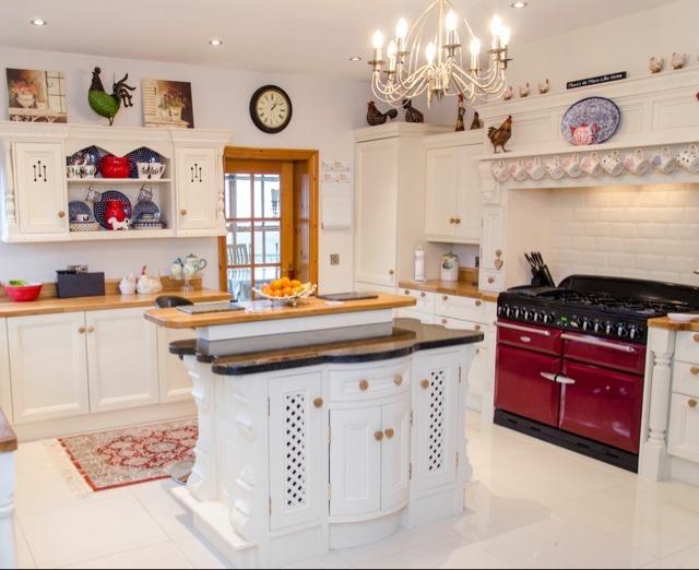 Affinity Kitchens 100 Feedback Kitchen Fitter in Rostrevor