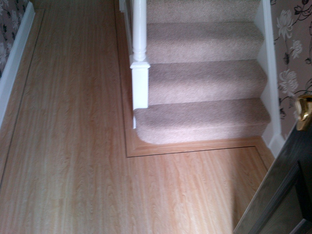 LPH Flooring Limited 100 Feedback Flooring Fitter Carpet Fitter in Tadworth