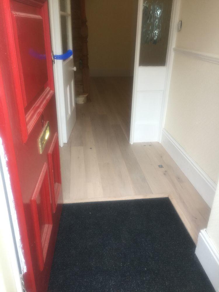 Broadoak Floors Amp Doors 100 Feedback Flooring Fitter
