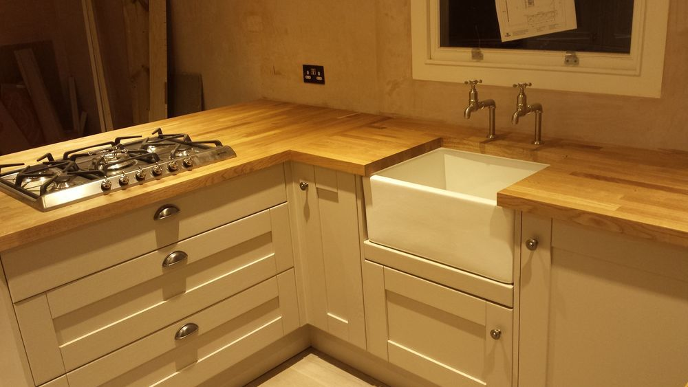 Cavendish Kitchens 100 Feedback Kitchen Fitter In