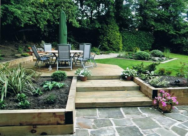 collins garden services 100 feedback