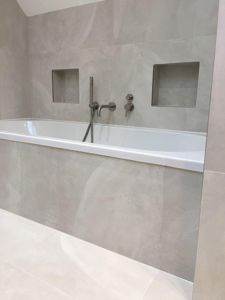 Christian James Bathrooms and Kitchens 100 Feedback