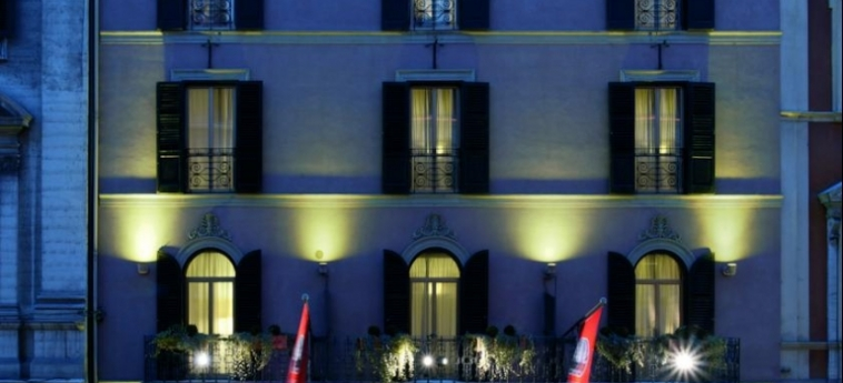 Hotel Mascagni Rome Book With Hotelsclick Com
