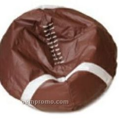 Football Bean Bag Chair Target Chairs Toddler Vinyl (screen Printed),china Wholesale ...
