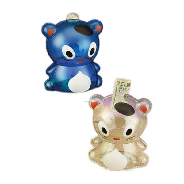 Bear Shape Bank China